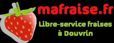 Libre Service Fraises de Douvrin